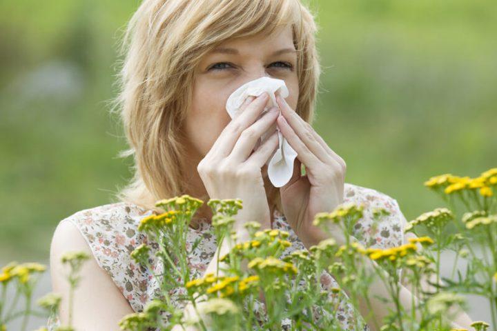 Allergie | © panthermedia.net /coendef
