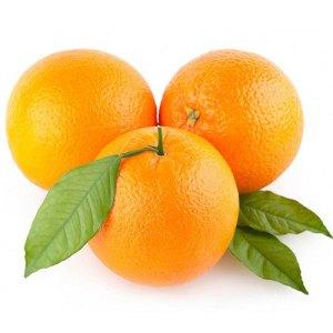 Βιολογικά φρούτα - πορτοκάλια