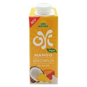 Δυσανεξίας/ Vegan - Βιολογικό Γάλα καρύδας