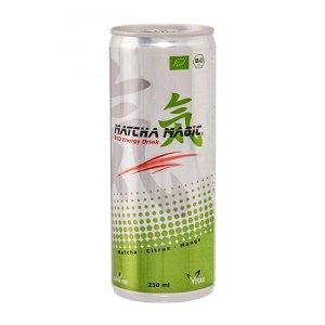 Βιολογικό ενεργειακό ποτό
