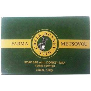 Καλλυντικά - Σαπούνι με γάλα γαϊδούρας