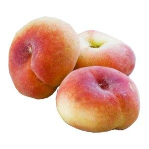 Βιολογικά φρούτα - Νεκταρίνια πλακέ