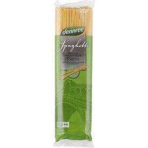 Ζυμαρικά - Σπαγγέτι λευκό Dennree