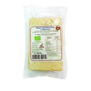 βιολογικό τόφου φυσικό με κομπούχα lord of tofu
