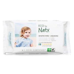 βρεφικά μαντιλάκια NATY