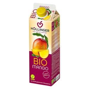 Βιολογικός χυμός μάνγκο της HOLLINGER.
