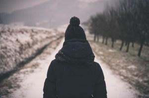 Talven pimeys ja vireystasomme