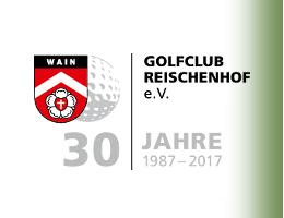 Logo Golfclub Reischenhof e.V.