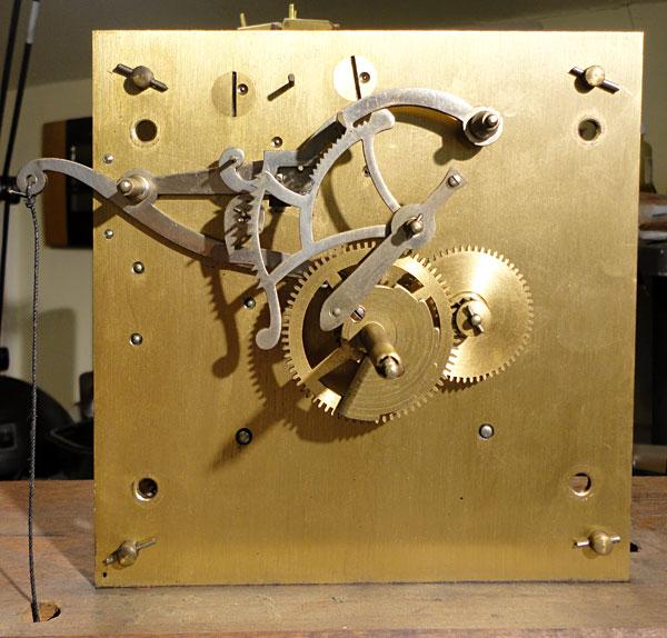 Kienzle Quot Round Head Quot Rundkopf Tall Floor Clock Circa 1920s