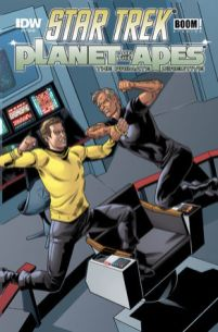 Primate_Directive_issue_3_cover_A
