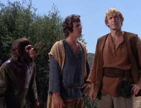 Image result for planet of the apes tv