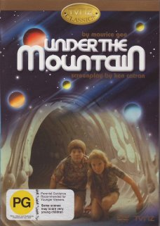 Under the Mountain (TV Series 1981) - IMDb