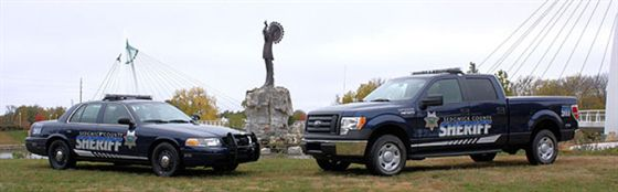 Sedgwick County Sheriff's New Look to Save Money - Top ...