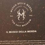 Il Museo della Merda