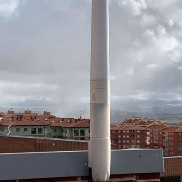 Wind energy designs without blades