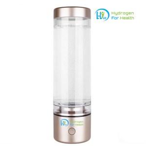 H2Nano hydrogen bottle