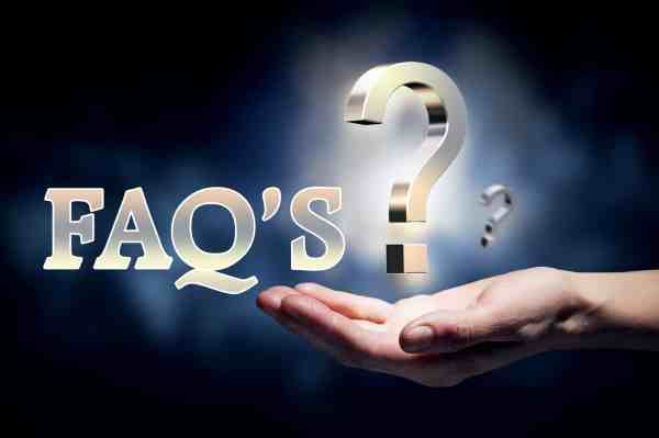 The Easiest Way To Create a Frequently Asked Questions ...
