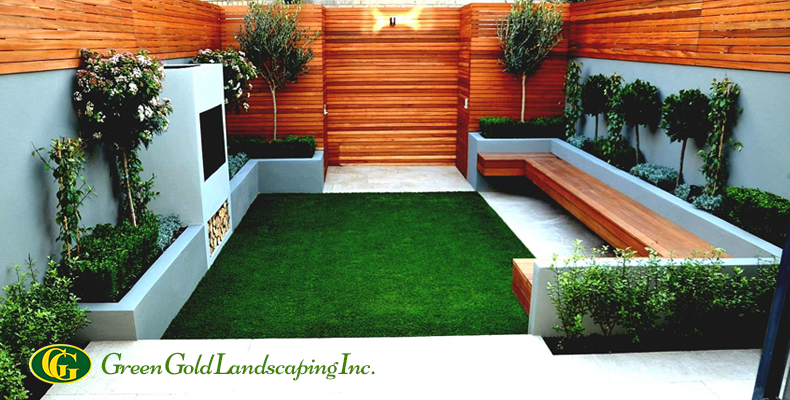 Budget Friendly Backyard Landscaping Ideas - Green Gold ... on Budget Small Backyard Landscaping Ideas  id=55079