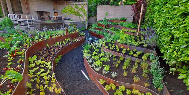 20 Rocking Landscaping Ideas with Rocks (Front Yard ... on Backyard Rock Garden Ideas id=30924