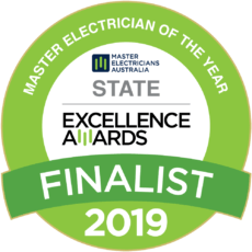 2019 Master Electricians New South Wales Excellence Awards – State Master Electrician of the Year Award