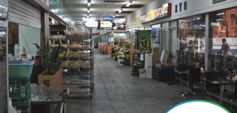 Footscray Market - LED Lighting Case Study - The Green Guys Group