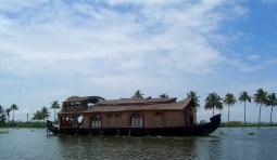 Alapuzha Kettuvallom, Alapuzha Houseboat, Kerala Houseboat Tourism Packages