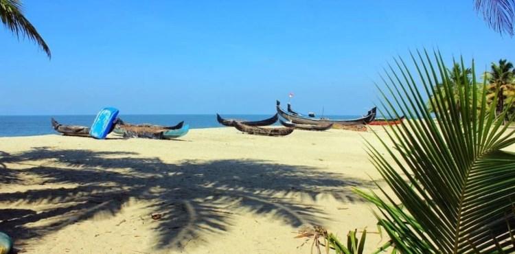 Marari Beach Alapuzha, Alapuzha Tourism Packages