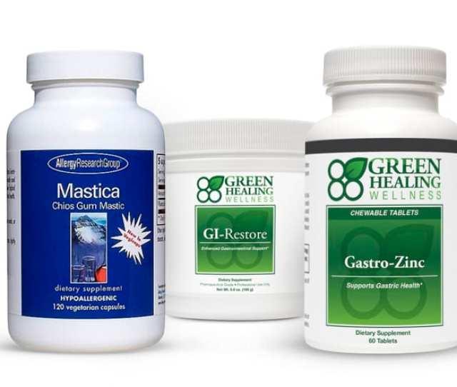 Acid Reflux Essentials Kit