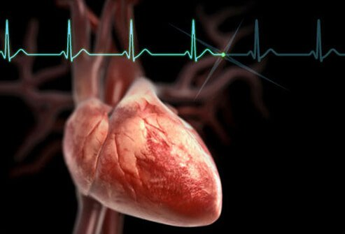 How Blood Pressure Affect The Heart