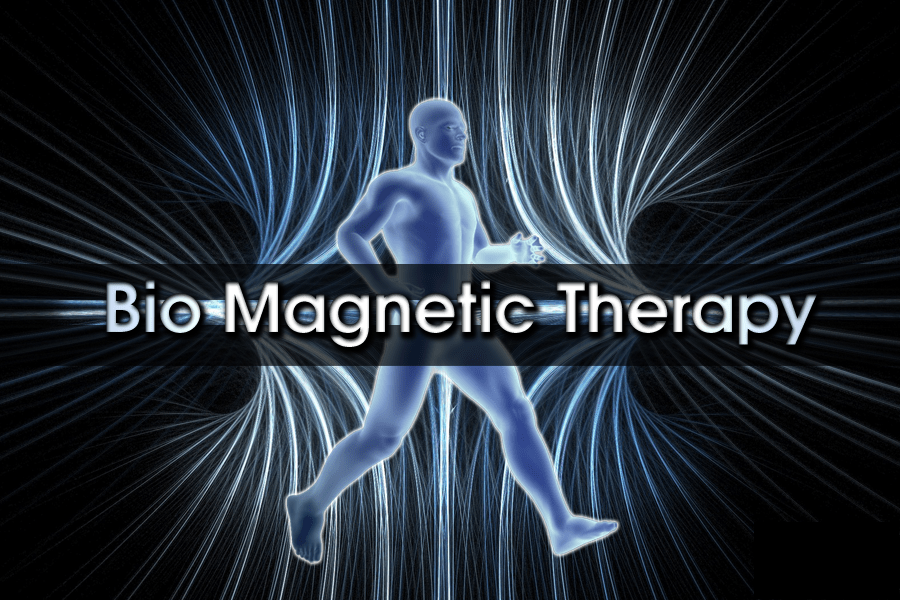 Biomagnetism and Magnetic Therapy
