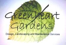 Greenheart Gardener County Durham