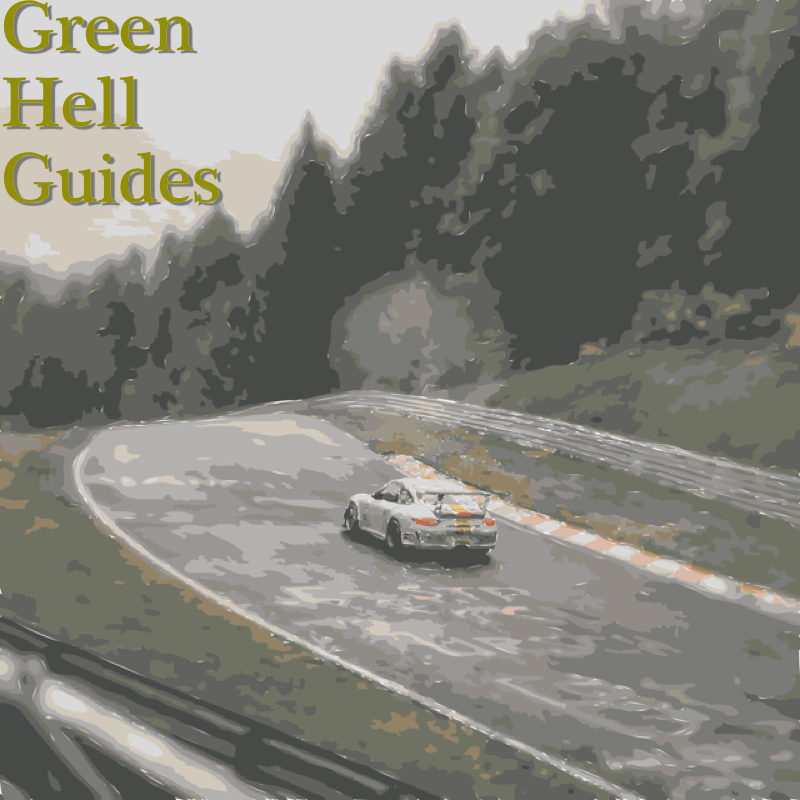 Green Hell Guides - Your Nurburgring Concierge - Trip Planning Services, Guided Tours & Personalized Itineraries