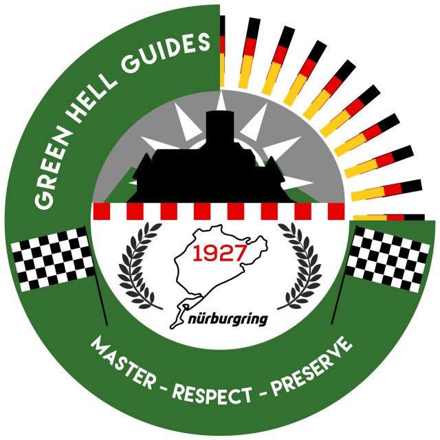 Green Hell Guides Logo