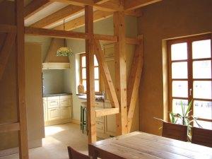 bauen mit lehm greenhome. Black Bedroom Furniture Sets. Home Design Ideas