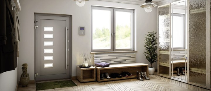 Ganz dicht: Moderne und mehrfach verglaste Fenster sind wichtig, um Energieverlusten effektiv vorzubeugen.