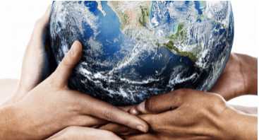 Support the Earth in Uncertain Times