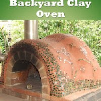 Building the Ultimate Clay Cob Oven Video