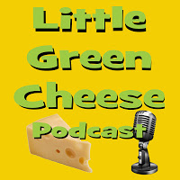 Cheese Podcast Episode 16 - Fifteen Uses for Whey
