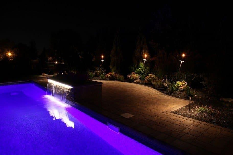 Best Led Pool Light