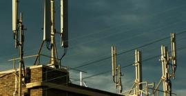Antenne relais (radio base station)