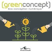 Illustration Greenconcept (logo)