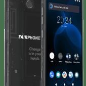 iodé - smartphone respectueux de votre vie privée - Fairphone