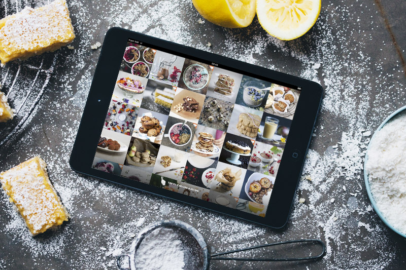 green kitchen stories app green kitchen stories 187 healthy desserts the app 4023