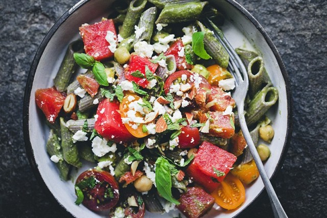Spinach_watermelon_penne_1