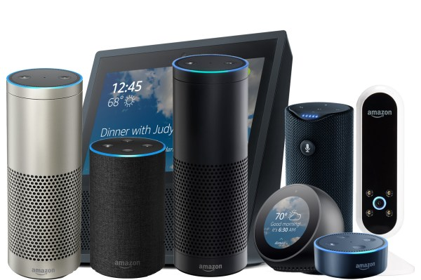 Why Amazon Alexa Skills Are Important For Your Brand