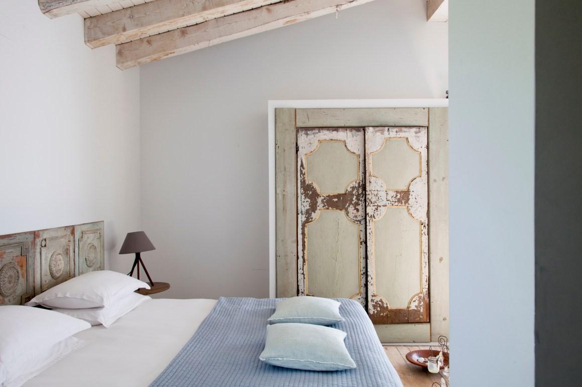 """Chambre, suite """"Bambu"""", hôtel Les Hamaques, Catalogne, Espagne"""