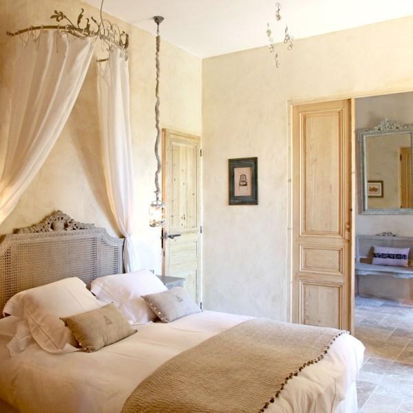 La Maison des Remparts, maison d'hôtes dans le Vaucluse.