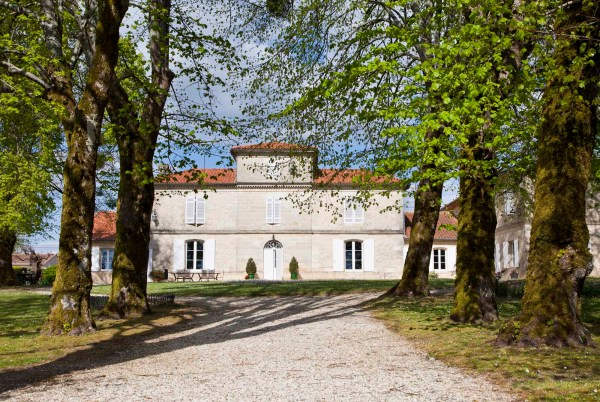 Château du Payre. © Elodie Rothan