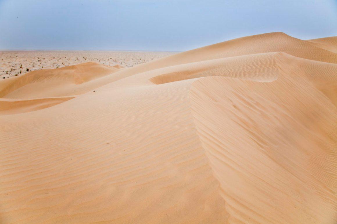 Dunes du Rub al'Khali