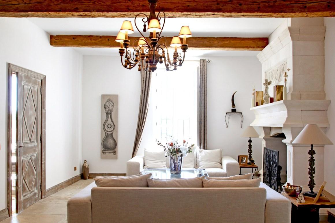 Le Jour et la Nuit, maison d'hôtes dans le Vaucluse